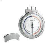 Cферометр-диоптриметр 2 в 1 Hlc-3 (E2702) для линз с ИПЛ 1.52 / 1.70