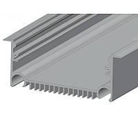 Профиль алюм. для LED ленты врезной ЛСВ-70