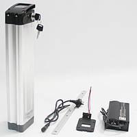 Аккумулятор литий-ионный Li-ion 48В 12Ач (кейс)