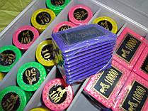 Фішки для казино IG-2232