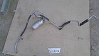 Осушитель кондиционера Opel Vivaro 2004 г.в 1.9, 91166604, 8200004174