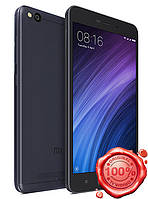 Xiaomi Redmi 4A 2/16 Gb  Dark Gray оригинал в наличии
