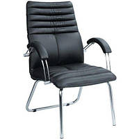 Кресло Galaxy steel CFA LB chrome SP A