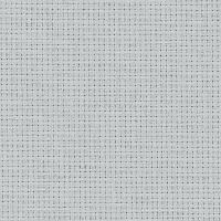 Канва для вышивки Stern-Aida Zweigart14 (36х46см.) светло-серый 3706/713, фото 1