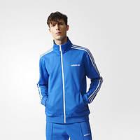 Стильная мужская олимпийка Adidas Originals Beckenbauer CE1998 - 2017/2