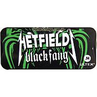 Медиаторы Dunlop PH112T.94 James Hetfield Signature Black Fang Ultex 0.94 mm 6pcs