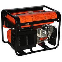 Генератор бензиновый Vitals Master EST 4.0b (4,5кВт), фото 2