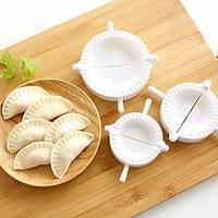Набор форм для пельменей с минискалкой - Формы для пирожков,пельменей,вареников