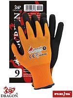 Перчатки защитные, с верхний слоем, для работы с сенсорными экранами R-SCREEN PB