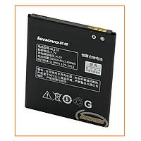Аккумулятор Lenovo S820, S650, A656, A766 (BL-210) 2000mAh Original