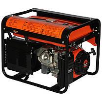 Генератор бензиновый Vitals ERS 5.0b (5,5кВт), фото 3