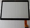 Тачскрін / сенсор (сенсорне скло) для Lenovo I960 Tablet Computer 4G LTE (Китай) (чорний колір, самоклейка)