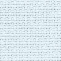Канва для вышивки Stern-Aida Zweigart 14 (36х46см.) небесный 3706/550
