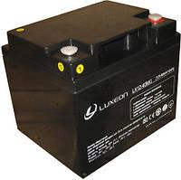 Акумуляторна батарея LX12-40MG 12В 40АЧ