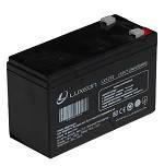 Акумуляторна батарея LX1272 12В 7.2АЧ