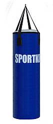 Боксерский мешок Sportko Элит  МП-1 (110*35 см, 20-25 кг)