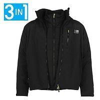 Куртка Karrimor Ridge 3 in 1 Jacket Mens