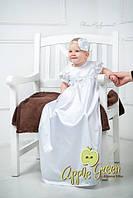 """Изысканное платье для крещения """"Флорина"""""""