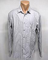 Рубашка M&S Regular fit, L, Cotton, Как Новая!