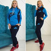 "Спортивный женский костюм тройка ""Nike"""