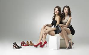 Обувь женская весна-осень-лето