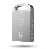 USB флеш T&G 105 Metal series 16GB