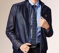 Мужская весенняя куртка. Модель 61150
