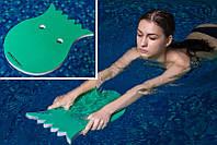 Доска для плавания осьминог