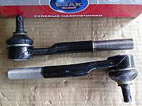 Наконечник рулевой наружный (правый+левый)  ВАЗ 2108-21099, ВАЗ 2113-2115  БЗАК
