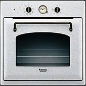Духовой шкаф Hotpoint-Ariston FT850.1AV/HA grey