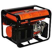 Генератор бензиновый Vitals Master EST 5.0b (5,5кВт), фото 2