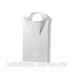 USB флеш T&G 106 Metal series 16GB