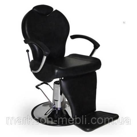 Мужское парикмахерское кресло B-17