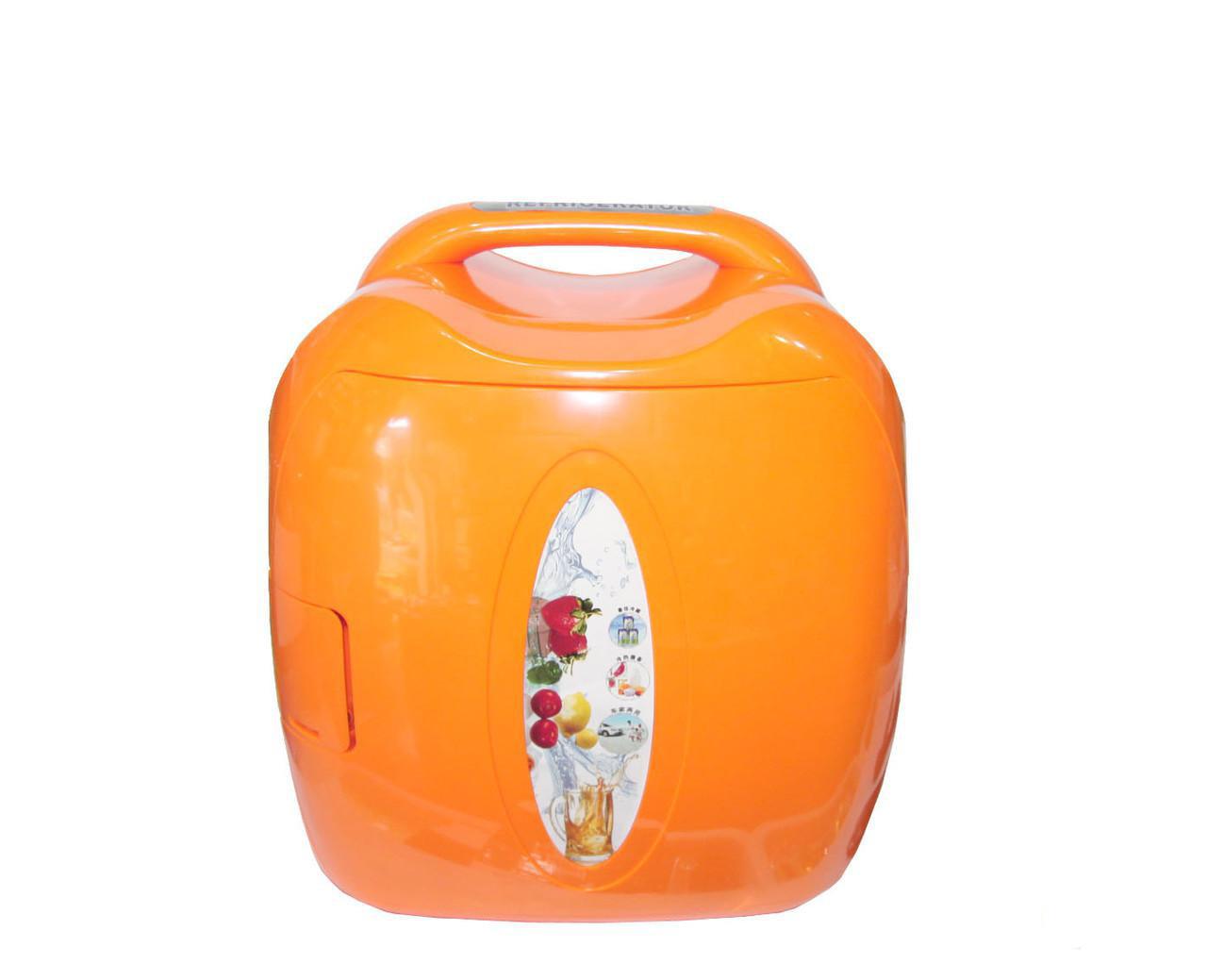 """Автомобильный мини-холодильник CongBao CB-D008 7.8L - Интернет-магазин """"Your smile"""" Киевстар +380686793227 Лайф +380731544707 в Одессе"""