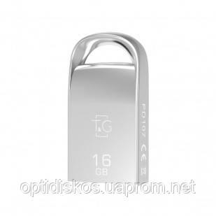 USB флеш T&G 107 Metal series 16GB