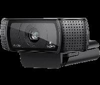 Веб-камера Logitech HD Pro Webcam C920 (960-001055) оригинал Гарантия!