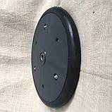 """Прикотуюче колесо в зборі ( диск поліпропілен ) з підшипником  1"""" x 12"""",  masseyferguson, challenger , 8769540, фото 6"""