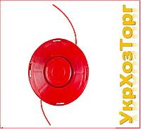 Косильная головка (шпуля ) металлическая для мотокосы