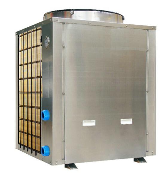 Тепловой насос для бассейна TEPLOMIR ARS025