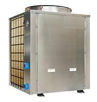 Тепловой насос воздух-вода ARST11 10.8кВт для бассейна