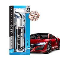 Ароматизатор воздуха Areon Perfume 35ml Blister New Car