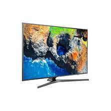 Телевизор Samsung UE55MU6452 (Ultra HD 4K, PQI 1600 Гц, SmartTV, Wi-Fi, DVB-C/T2/S2), фото 3