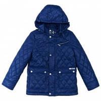 Куртка для мальчиков «стёганная» BabyLine V 115-16