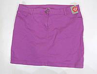 Юбка джинсовая TU, 18, розовая, Хлопок, Pakistan, Новая!