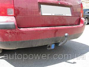 Фаркоп на Volkswagen Passat B5 (исключая 4Х4) (1996-2005)