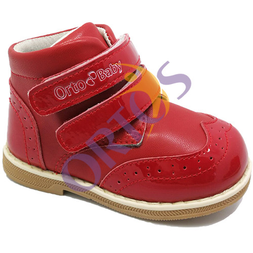 Ботинки детские ортопедические ОrtoBaby D8103