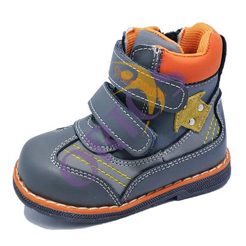 Ботинки детские ортопедические ОrtoBaby D9108