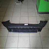 Защита двигателя FORD MONDEO III с 2007-