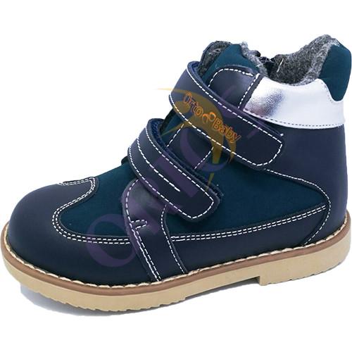 Ботинки детские ортопедические ОrtoBaby D8102