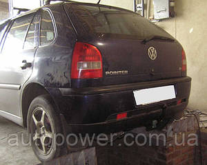 Фаркоп на Volkswagen Pointer (2004-..)